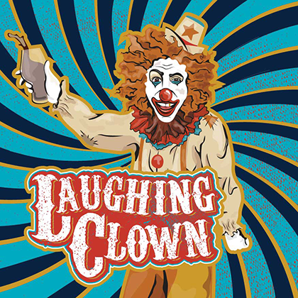 Laughingclown web
