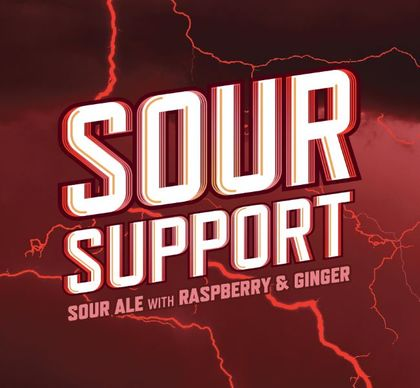 Sour support art web